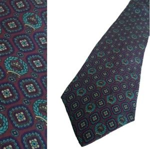 Other - Liberty of London 100% Silk Tie